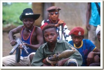 Guerra en el Congo