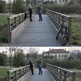 On ne saura jamais qui d' Etchegaray ou d'Etcheto était venu en vélo