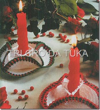 candelabro natal