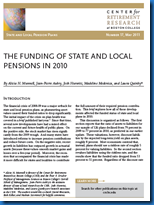 THE FUNDING OF STATE AND LOCAL