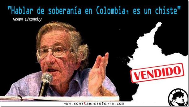 soberania colombia