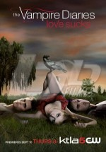 The Vampire Diaries 1ª Temporada S01 Completa Dublado