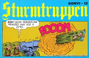 P00010 - Sturmtruppen #12