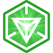 Ingress Battery Widget
