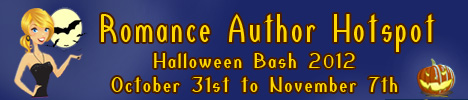 RAHS Halloween Banner with Dates
