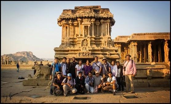 1_VijayaVittalaTemple