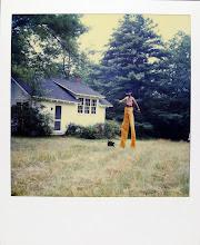jamie livingston photo of the day July 15, 1984  ©hugh crawford