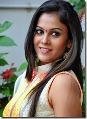chandini_latest_cute_photo