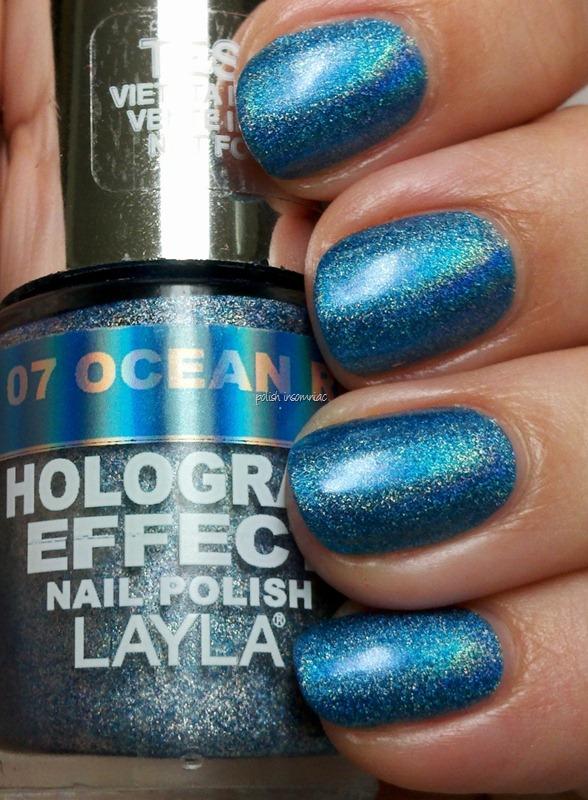 Layla Ocean Rush 5