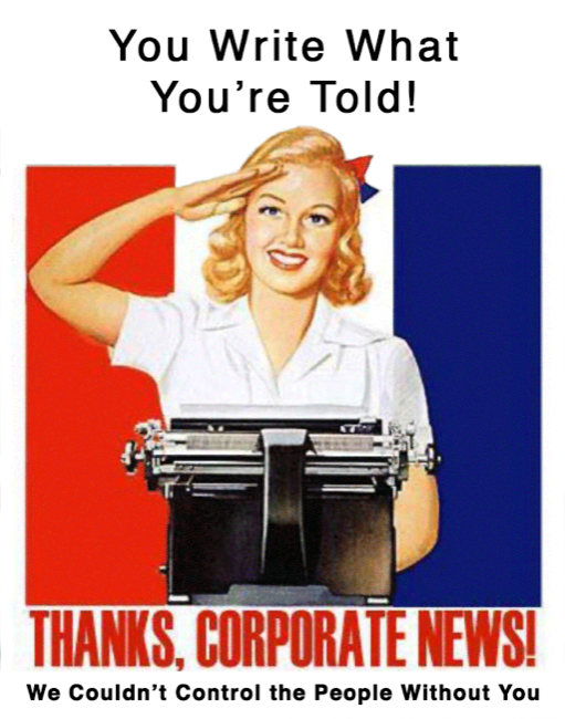 Me CorporateNews