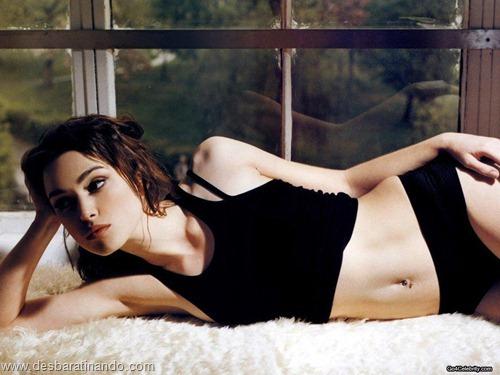 KEIRA KNIGHTLEY linda sensual gata sexy desbaratinando (54)