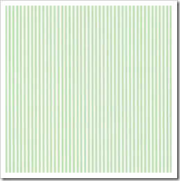 Linha Basic - Listrada Dupla (Verde Claro)