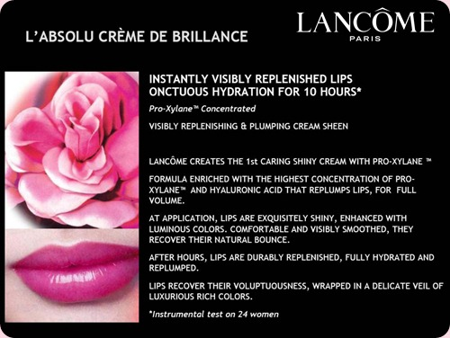 PRESS RELEASE L'ABSOLU CREME DE BRILLANCE_Page_2