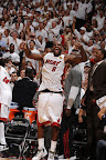lebron james nba 120621 mia vs okc 065 game 5 chapmions Gallery: LeBron James Triple Double Carries Heat to NBA Title