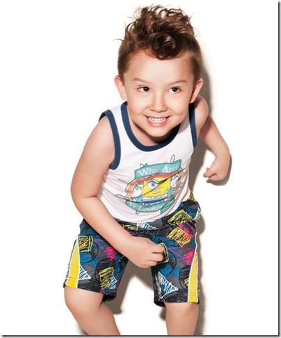 Boy - Top - HKD 79-89 - Shorts - 179