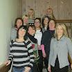 Vilkaviškio moterų sąjungoje pokyčiai