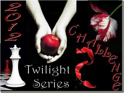2012 twilight series challenge