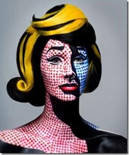 maquillaje pop art (7)