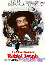 The Mad Adventures Of'rabbi' Jacob - Cuộc Phiêu Lưu Của Giáo Sĩ Jacob