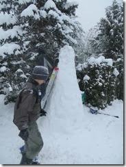 snowy Saturday 12