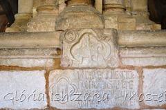 Glória Ishizaka - Mosteiro de Alcobaça - 2012 - 18