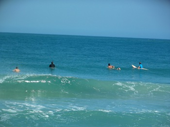 Terrific Beach afternoon 036