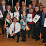 Mahopac Italian American Club Installation of Officers
