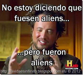 aliens Giorgio Tsoukalos
