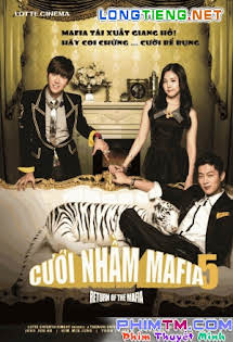 Cưới Nhầm Mafia 5 - Marrying the Mafia 5: Return of the Family Tập HD 1080p Full