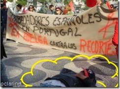 Governo estuda reacção dos portugueses. Jan.2014