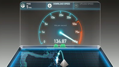 internet fast