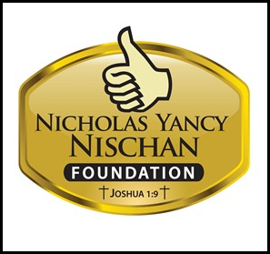 Nicholas Yancy Nischan Found Logo
