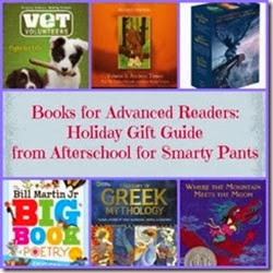 Recommendations for Advanced Readers in Elementary Grades