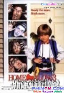 Ở Nhà Một Mình 3 - Home Alone 3 Tập 1080p Full HD