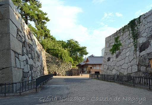 Glória Ishizaka - Nagoya - Castelo 41