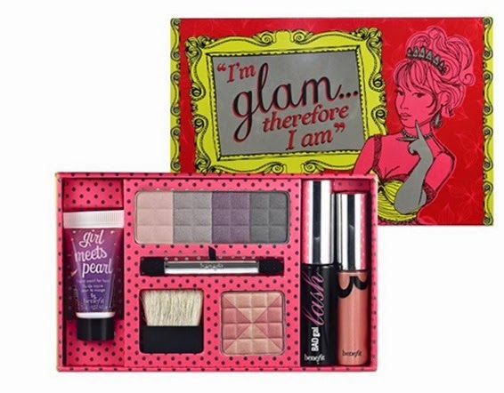 Benefit-Im-Glam...Therefore-I-Am