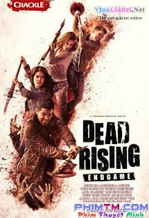 Xác Sống: Trò Chơi Kết Thúc - Dead Rising: Endgame