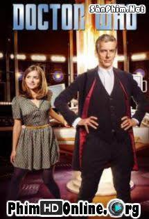Bác Sĩ Vô Danh :Phần 9 - Doctor Who Season 9 Tập 13-End