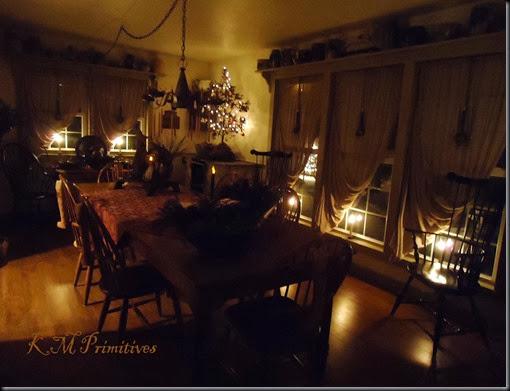 Dining room 1 2013