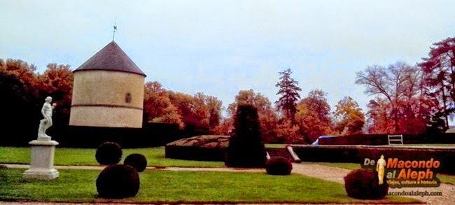 Castillo de Breteuil 11