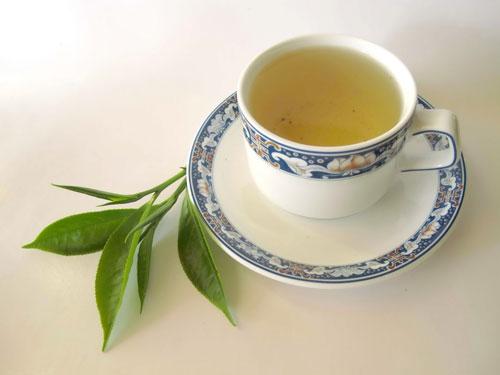 Các loại trà thanh mát tốt cho sức khỏe dịp tết
