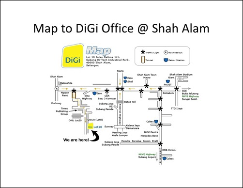MAP DIGI WWWOW