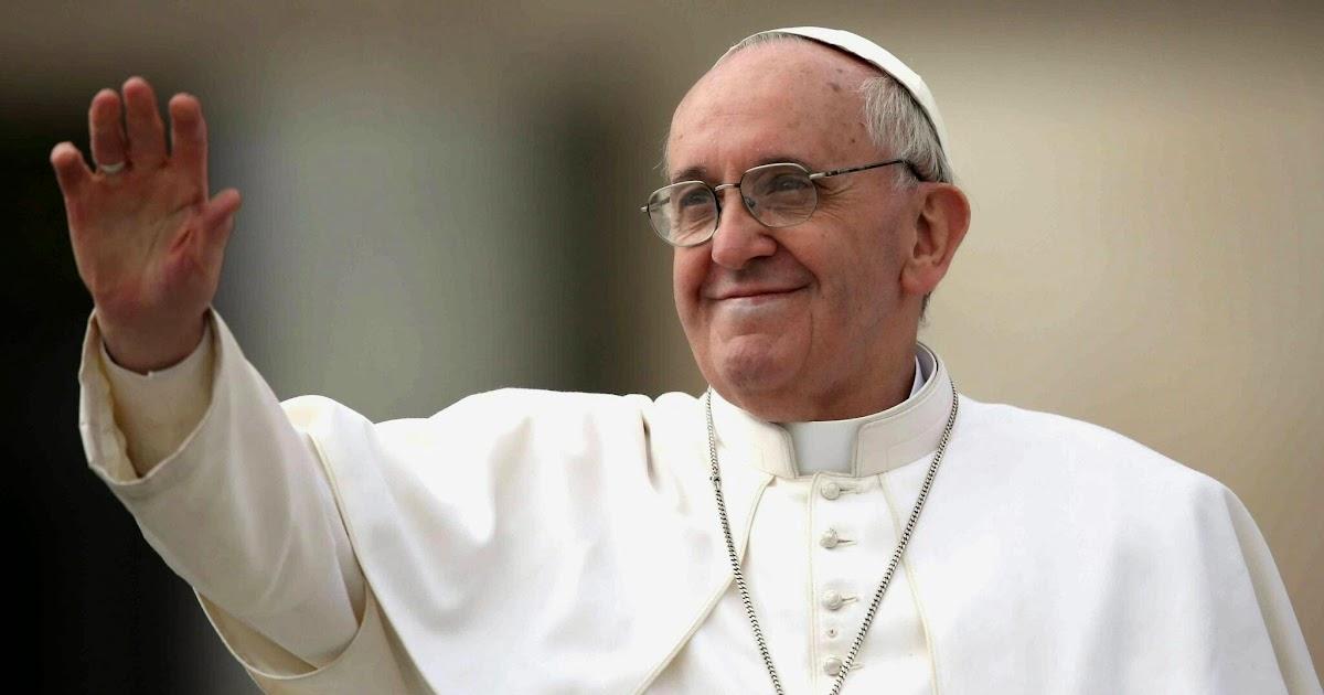 Hermosas palabras de nuestro Papa Francisco