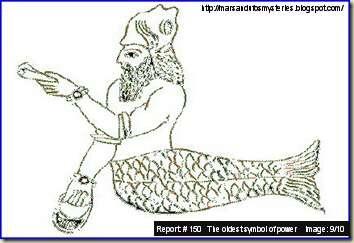 oannes fishgod artifact