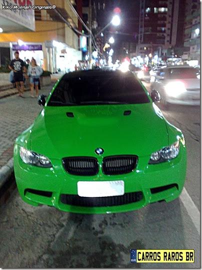 BMW M3 E92 Verde (2)