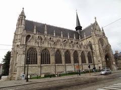 2014.08.03-045 église Notre-Dame du Sablon