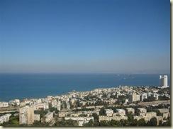 Haifa from Bahai 1 (Small)