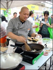 SM Hypermarket Master Chefs 2012