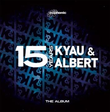 15Years_Kyau&Albert