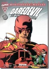 P00008 - Biblioteca Marvel - Daredevil #8